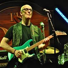 Kim Mitchell Patio Lanterns by Kim Mitchell And Band Had Crowd In The Palm Of His Hand