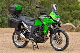 first ride 2017 kawasaki versys x 300 review bikes reviews