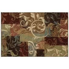 Shaw Living Medallion Area Rug 204 Best Shopping Area Rugs Images On Pinterest Area Rugs