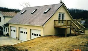 3 car garage plan ideal dimensions and plans with living