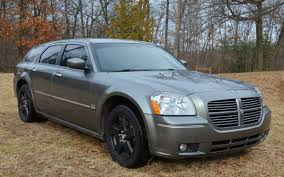 for sale 2005 dodge magnum r t awd