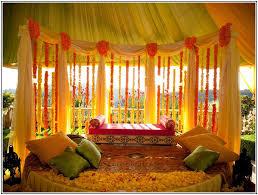 Indian Wedding Decoration Ideas Mesmerizing House Decoration Ideas For Indian Wedding 22 About