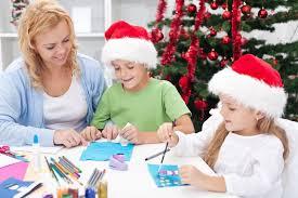 christmas card ideas for kids ebay