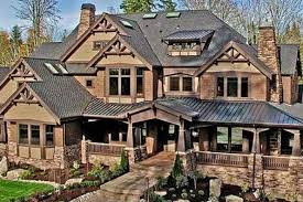 luxury craftsman style home plans catchy collections of luxury craftsman style house plans smart