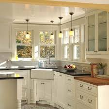 Kitchen Corner Sink by 55 Best Corner Kitchen Windows Images On Pinterest Kitchen