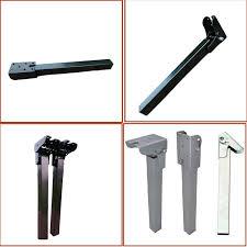 adjustable folding table leg hardware stylish folding table legs hardware folding legadjustable table leg