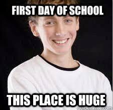 Funny High School Memes - best of the high school freshman meme smosh