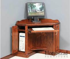 Small Computer Desk Corner Small Computer Desk For Bedroom Kreditplatz Info