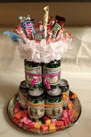 pringles soda candy junk