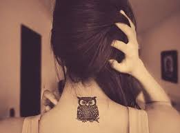 15 colorful girly owl tattoos ideas u0026 designs with meaning