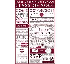 high school reunion invites 64 best high school reunion invites images on high