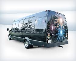 fan van party bus maine party bus maine limo bus service portland maine
