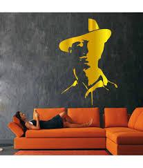 decor villa bhagat singh vinyl wall stickers buy decor villa decor villa bhagat singh vinyl wall stickers
