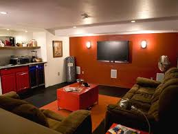 interior nice basement man cave interior design ideas antique