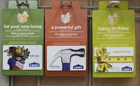 apps to help you organize and use your gift cards money