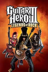 cara bermain gitar hero 3 di pc guitar hero iii legends of rock wikipedia