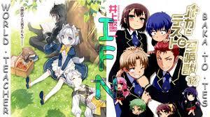 world teacher isekaishiki kyouiku agent light novel world teacher isekaishiki kyouiku agent ln wn b indonesia