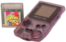 Nintendo S Gameboy Color Was An Awesome Upgrade But Viewing The Gameboy Color