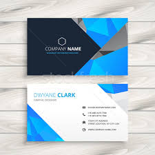 Abstract Business Cards Business Card Stock Vectors Illustrations And Cliparts Stockfresh
