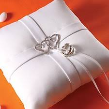wedding pillow rings wedding ring pillows wedding ring bearer cushions boxes