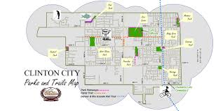 Map Of Utah Parks by Clinton City Ut