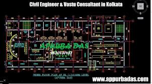 Home Plan Design According To Vastu Shastra House Plan According To Vaastu