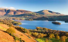Where Is England On The Map The 20 Most Beautiful Uk Landscapes Travel