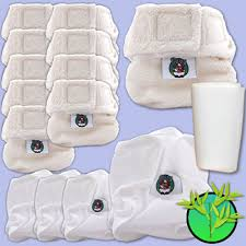 Cloth Diaper Starter Kit Cloth Diaper Kits Everything You Need For Cloth Diapers