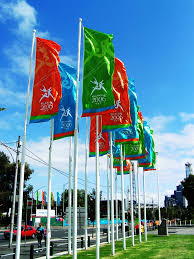 Commonwealth Flags Flags And Flagpoles Quality Fabrics Afi Branding