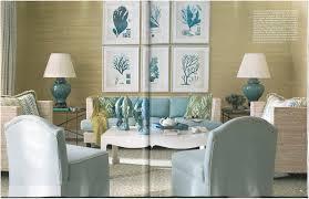 Meg Braff Designs by Summer In Newport Meg Braff In House Beautiful