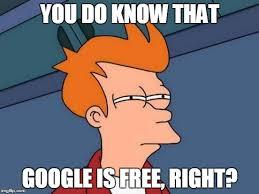 Google Meme Maker - futurama fry meme imgflip