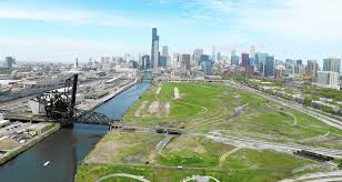 chicago will bid for amazon u0027s second headquarters u2014 and its 50 000