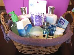 Bathroom Gift Baskets Wediquette And Parties Bathroom Baskets For Your Party Guests