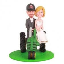 deere cake toppers custom motorcycle car vehicle wedding cake toppers