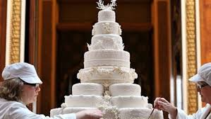 wedding cake history the most expensive wedding cakes in history money inc