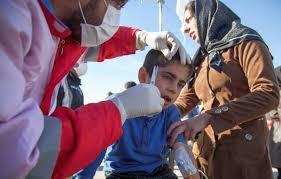news iran toll in iran iraq earthquake climbs above 300 rediff india news