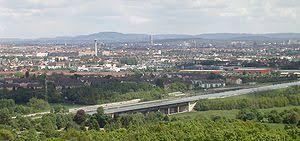 Rhine–Main–Danube Canal