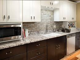 granite countertop dynasty omega kitchen cabinets cream