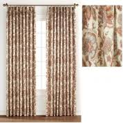 pleated drapes linens4less com