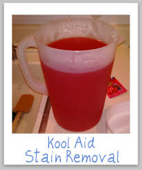 Stain Remover For Upholstery Tips For Removing Kool Aid Stains