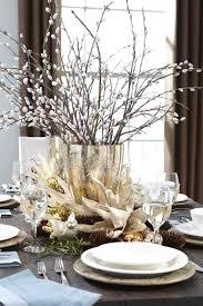 white tree fresh modern rustic decor ideas fresh silver