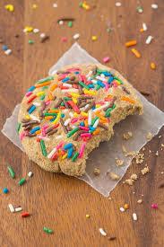 gluten free birthday cake healthy birthday cake protein cookies