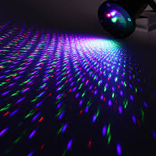 Projector Lights For Christmas by Floureon Rgb Led Dynamic Garden Starry Laser Lawn Light Christmas