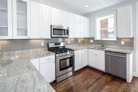 Tile Ideas For Kitchen White Subway Tile Backsplash Ideas Kitchen Subway Tiles Are Back