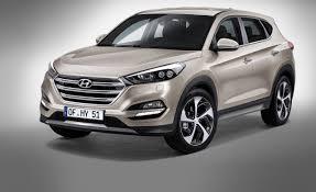 lexus cpo tucson 2016 hyundai tucson official photos and info u2013 news u2013 car and driver