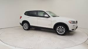 pre owned 2013 bmw x3 awd 4dr xdrive28i sport utility in baltimore