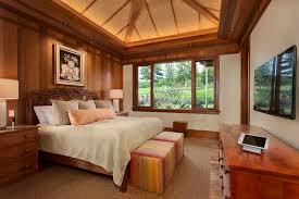 Carved Wooden Headboards Hawaii Backyard Pool Designs Bedroom Tropical With Horizontal