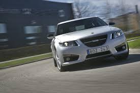 2011 saab 9 5 turbo4 premium sedan car spondent