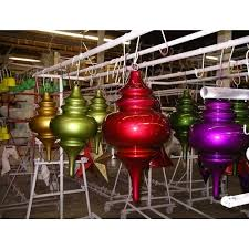oversized ornaments beneconnoi