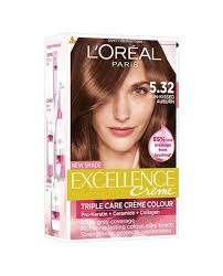 loreal hair color chart ginger auburn hair dye colour dark bright auburn l oréal paris